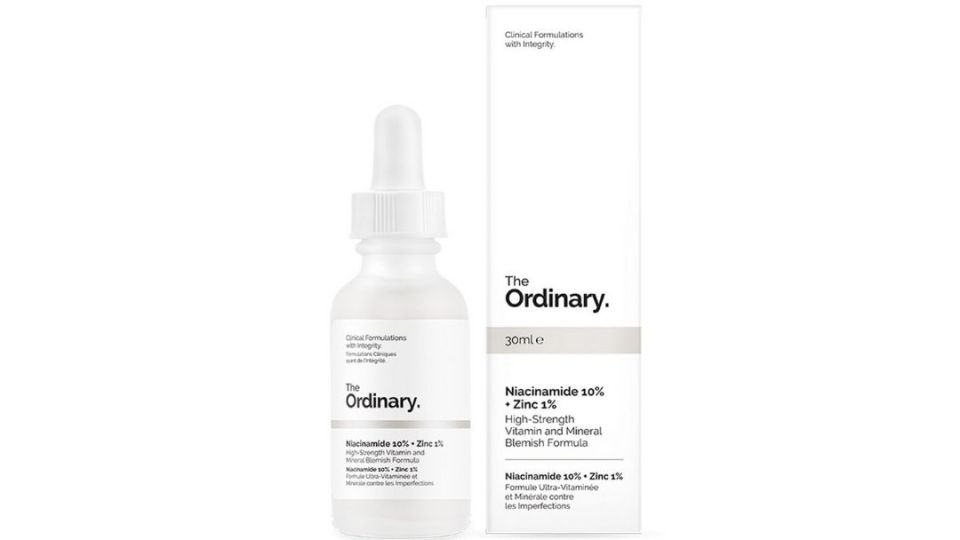 The Ordinary Niacimanide