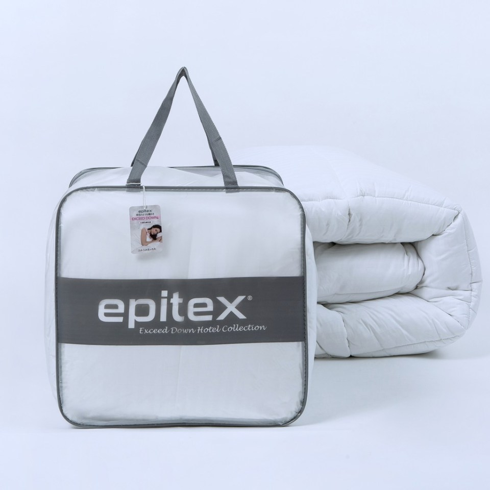 Epitex Exceed Down mattress Topper Singapore