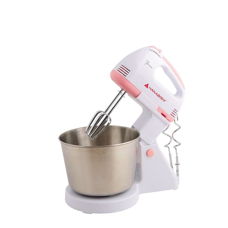 Hanabishi Hand Mixer Philippiines HHMB 120SS