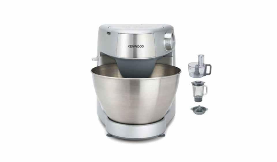 Kenwood Prospero Plus Kitchen Machine KHC29