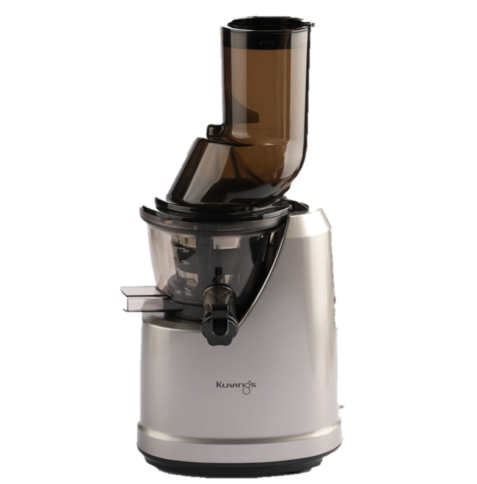 Kuvings Professional Cold Press Whole Slow Juicer India (B1700)