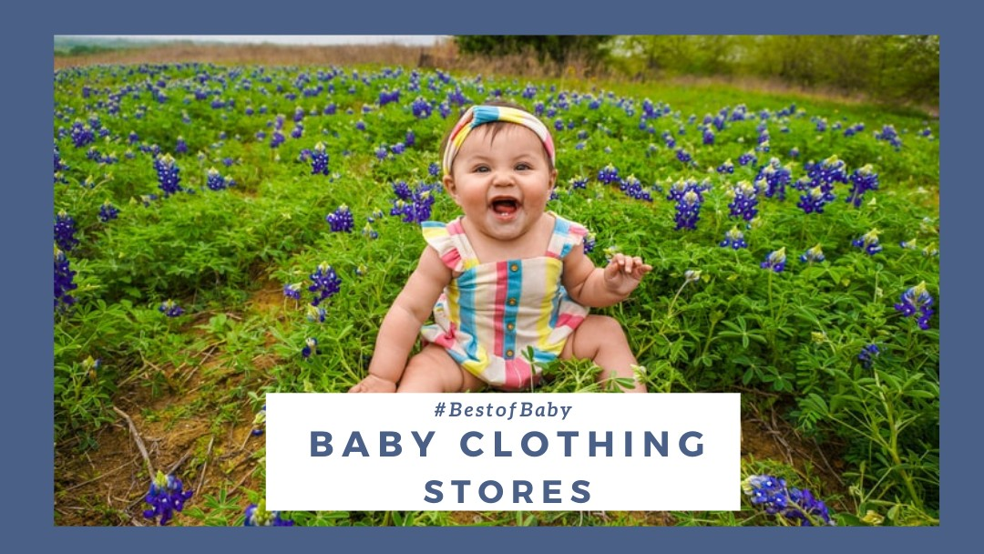 best baby clothes singapore