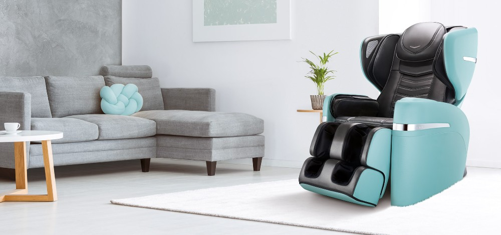 10 Best Massage Chairs in Singapore