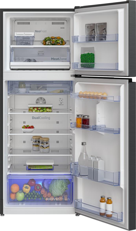 beko freezer
