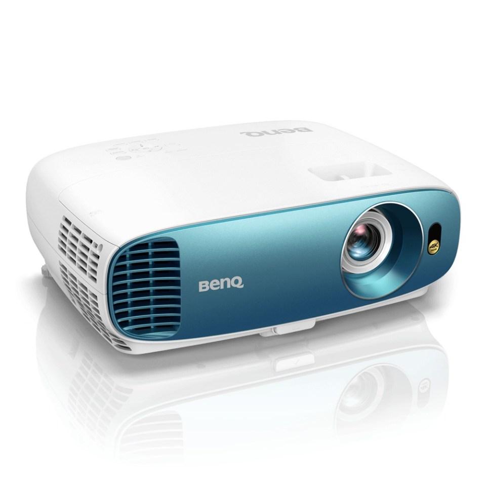 BenQ TK800M Best projectors Singapore