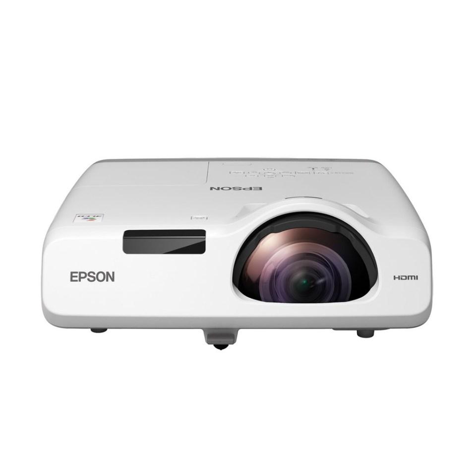 Epson EB-520 3LCD XGA projector Singapore