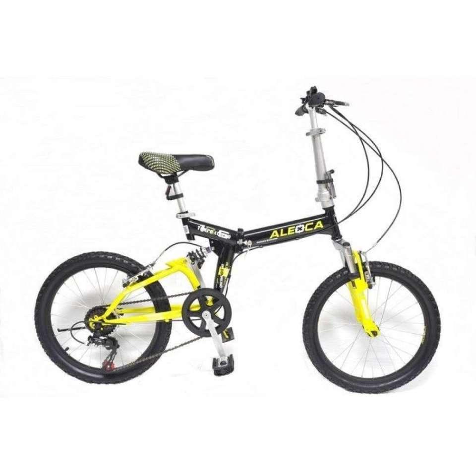 Folding Bike AB2006-TLS13 Tempo Libero Aleoca