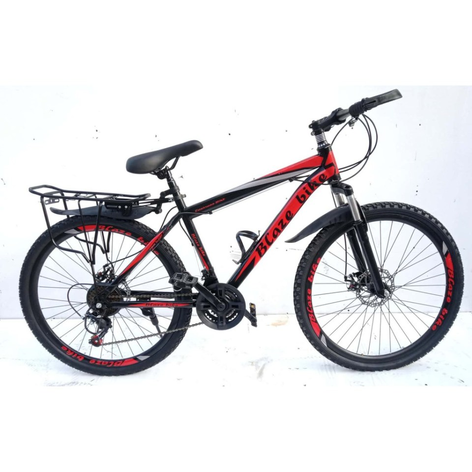 Mountain Bike Bicycle 26 inches 21 speed