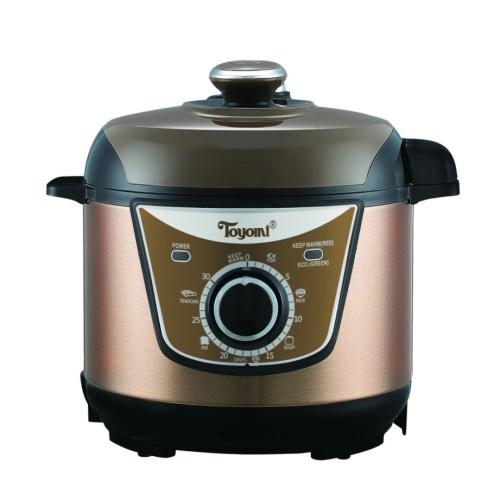 toyomi pressure cooker