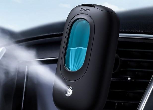 BASEUS Mini Magnetic Car best Humidifiers malaysia