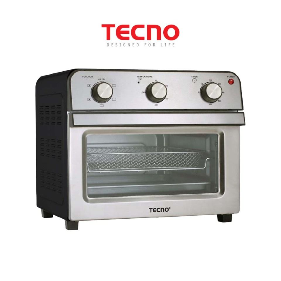 Tecno TAF2600 Air Fryer Oven