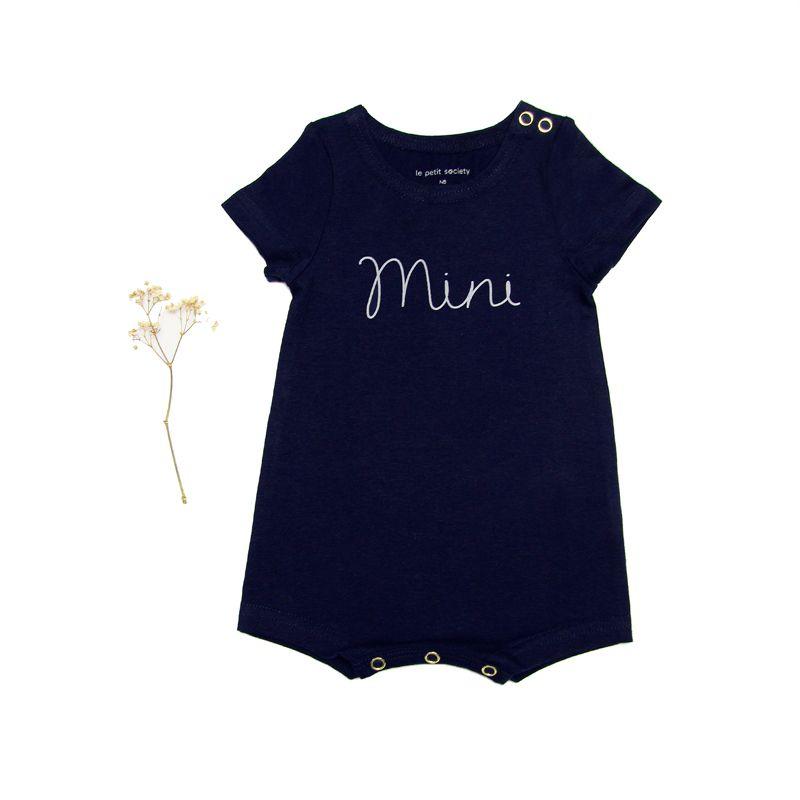 Le Petit Society baby clothe