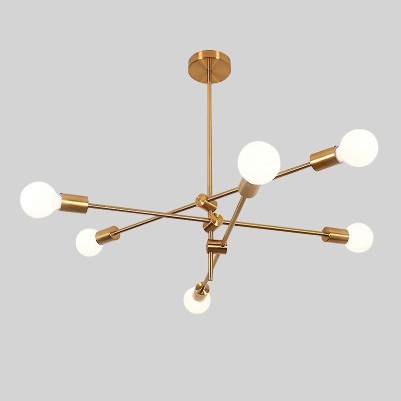 Art Molecule Pendant Light Singapore