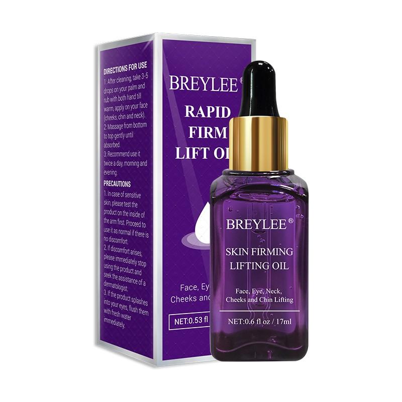 BREYLEE serum Firming Lifting Face serum Philippines