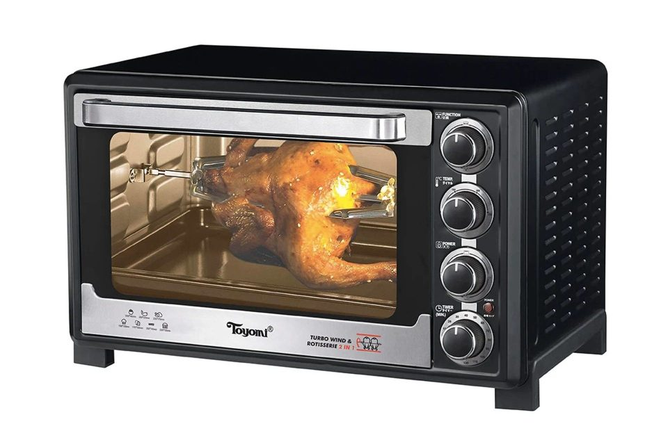Toyomi Electric Convection Oven