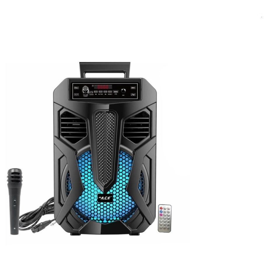 ACE SJ-8809 karaoke machine philippines