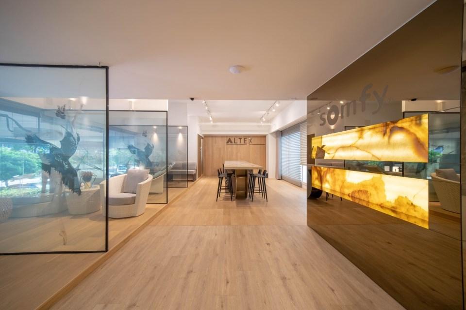 Home-A-Genius Smart Home Solutions