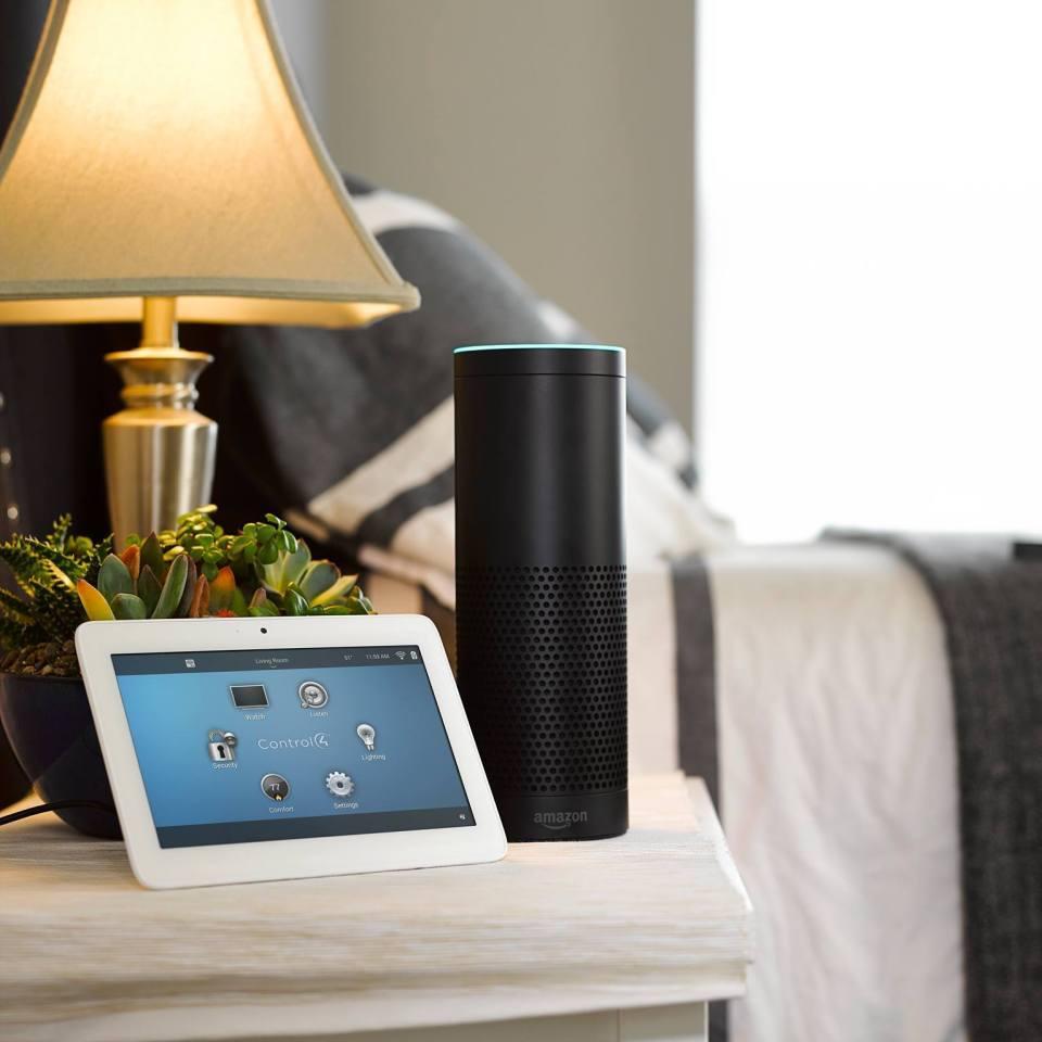 Inhaus Smart Home Solution