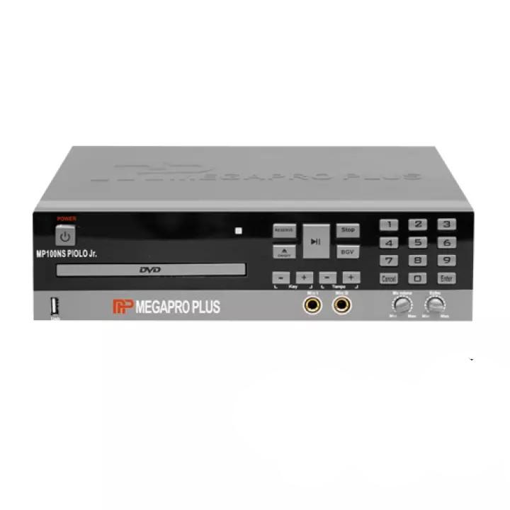 MP Megapro Plus Megasound