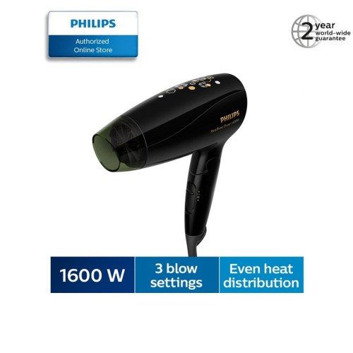 Philips SpaShine 1600W Hairdryer Singapore