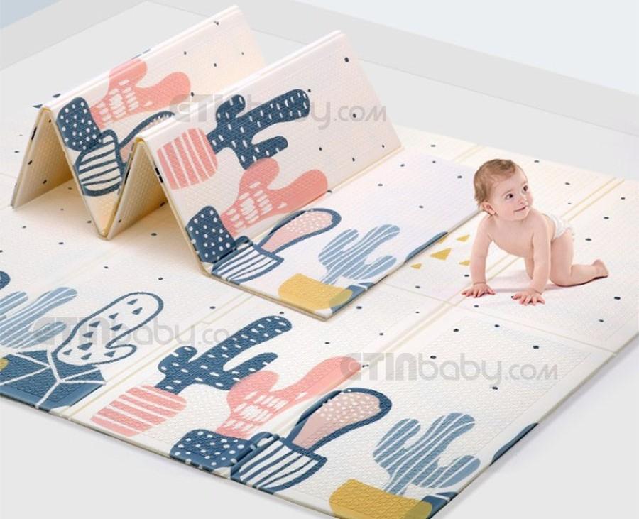 XPE baby crawling mat