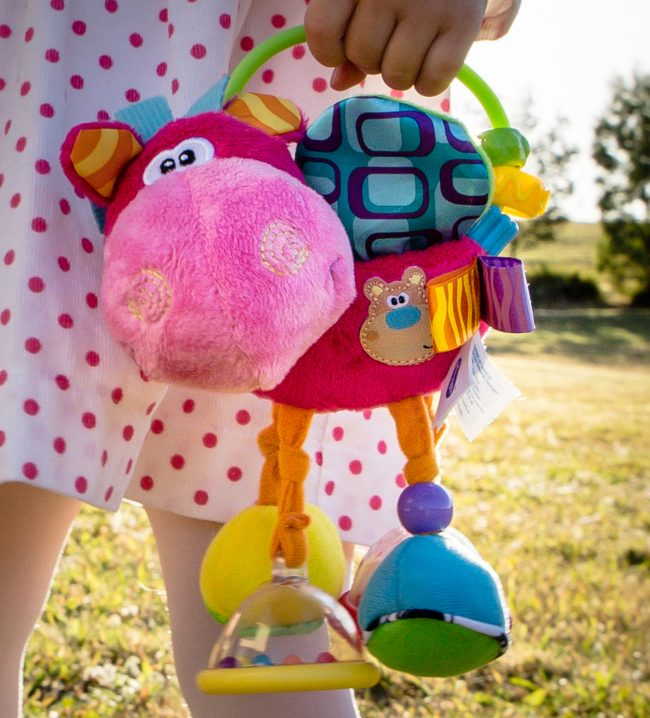 10 Best Baby Rattles in Malaysia