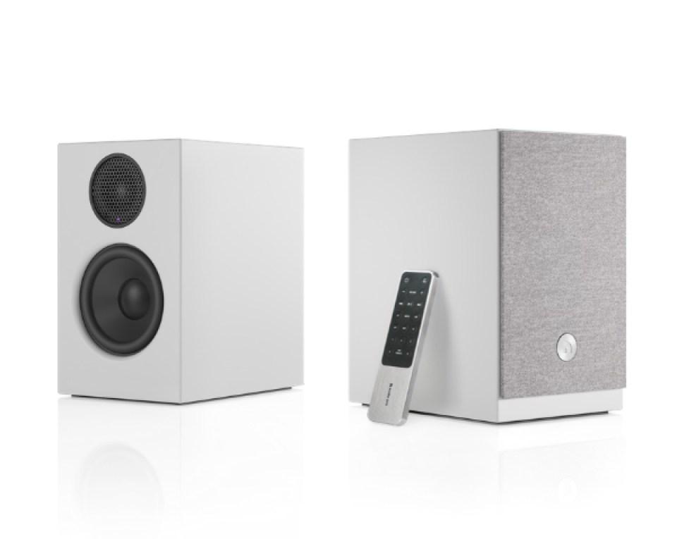 Audio Pro A26 Wireless Multiroom Bookshelf Speaker