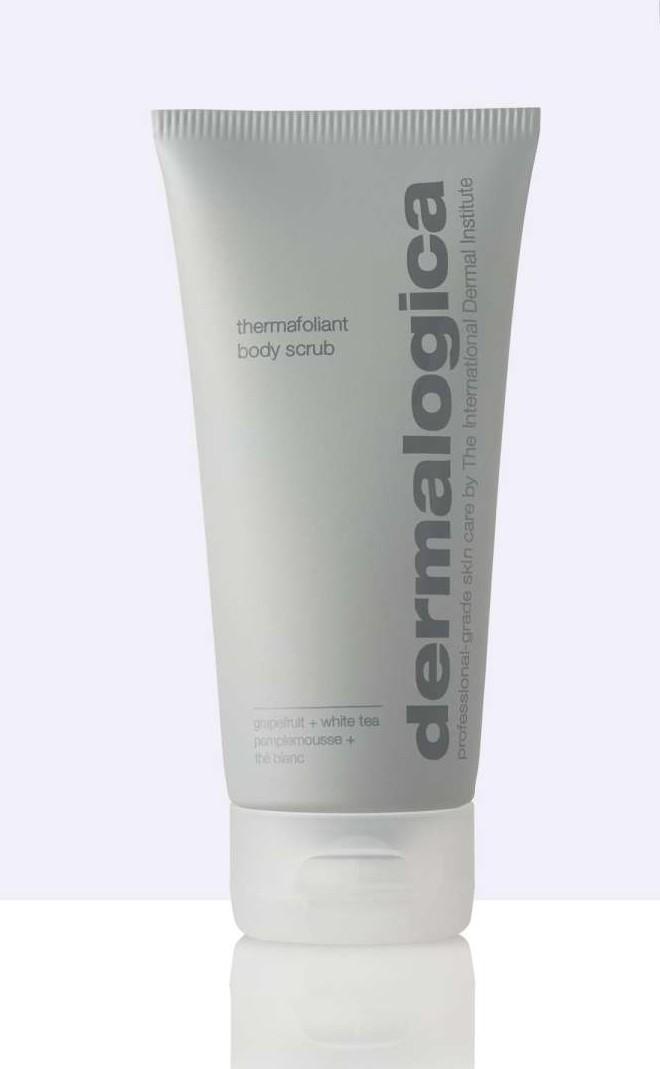 Dermalogica Thermafoliant Body Scrub Malaysia