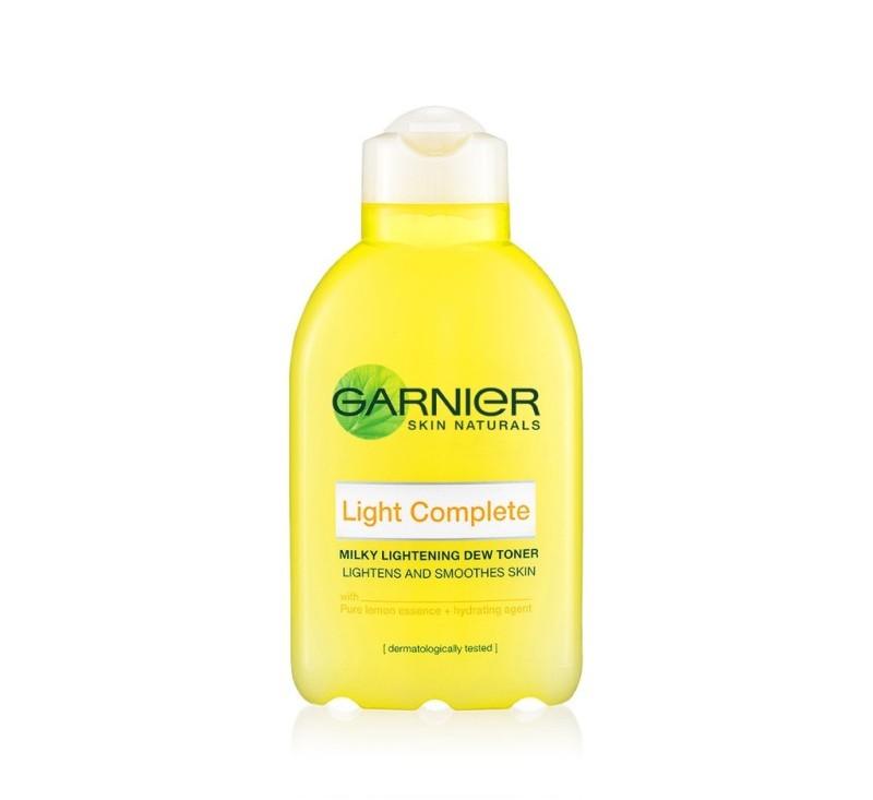 Garnier Light Complete Milky Lightening Dew