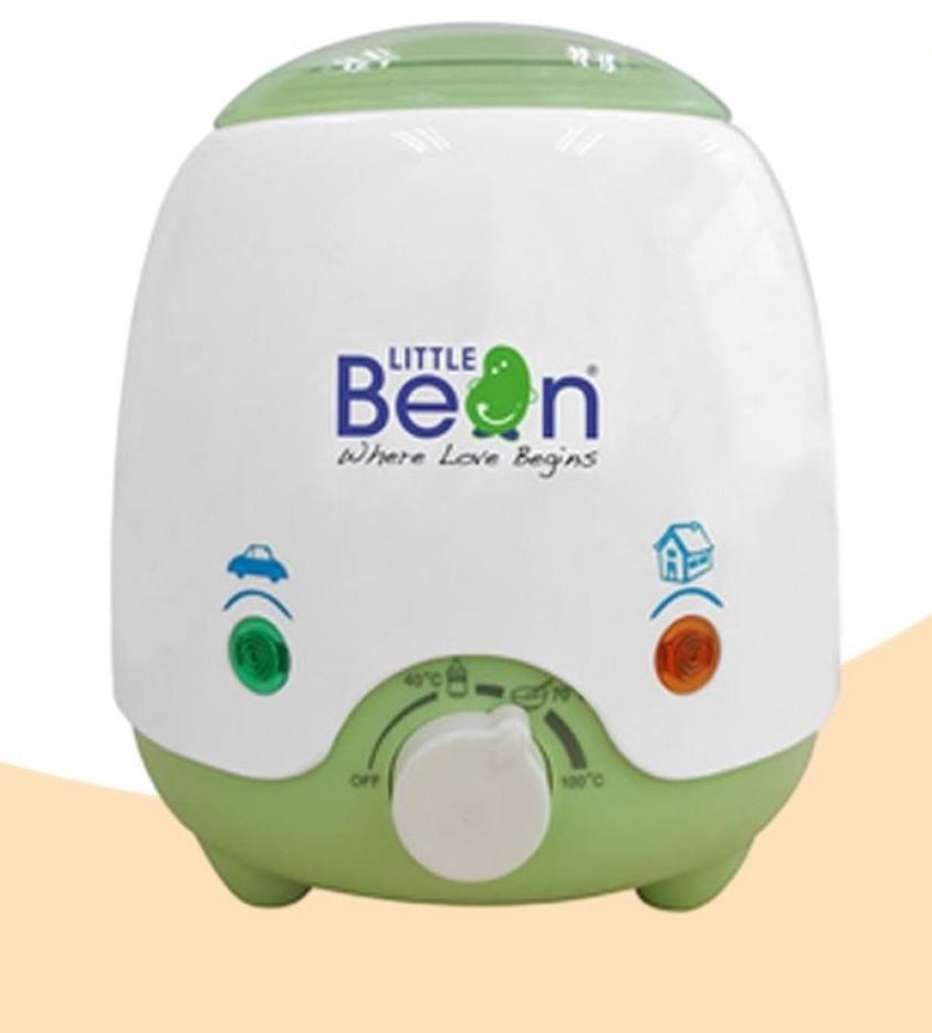 Little Bean 2 in 1 Penghangat Botol Rumah & Mobil Malaysia