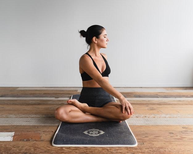 Best Yoga Mats Malaysia