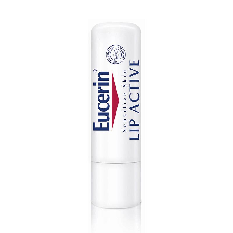 Eucerin Lip Active Best Lip Balms Malaysia