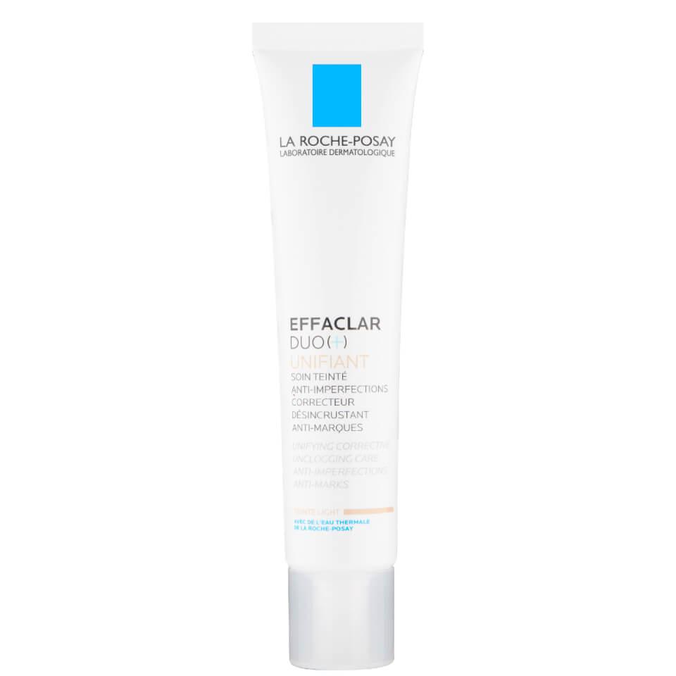 La Roche Posay Effaclar Duo Moisturizerbest moisturizers for oily skin Malaysia