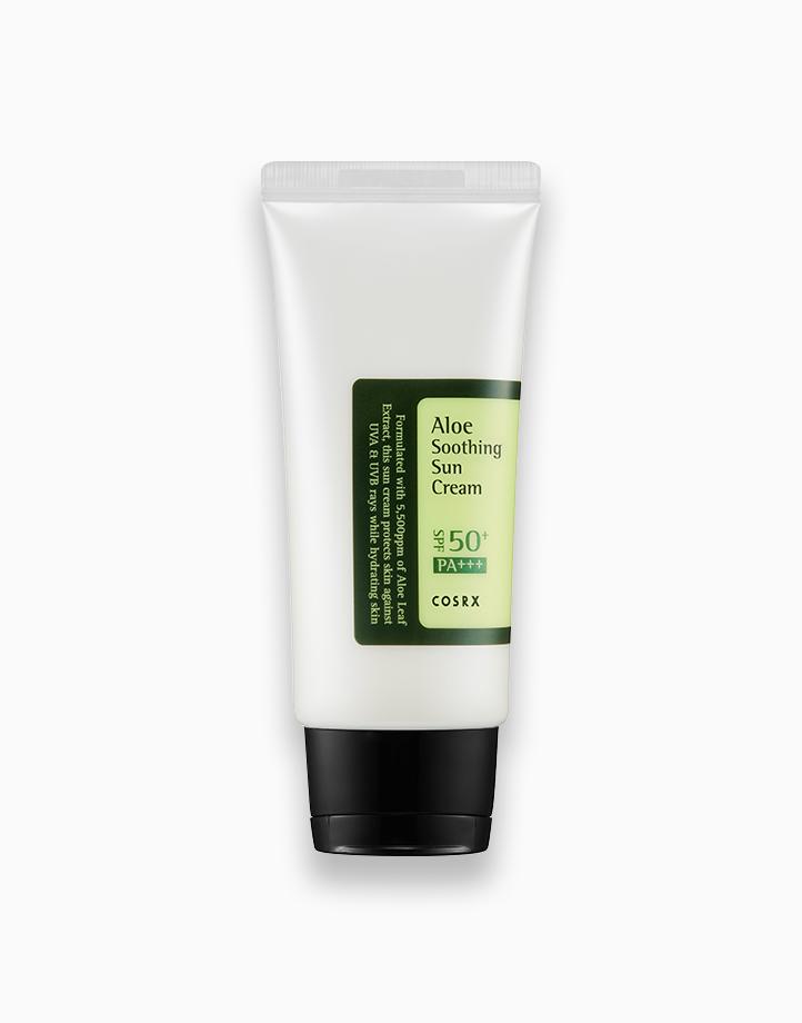 COSRX Aloe Soothing Sun Cream SPF50 PA+++