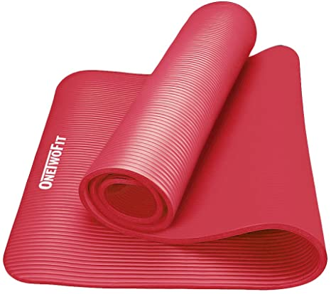 OneTwoFit Extra Thick NBR