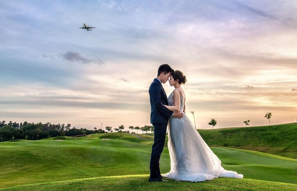 Love in Stills wedding livestream services