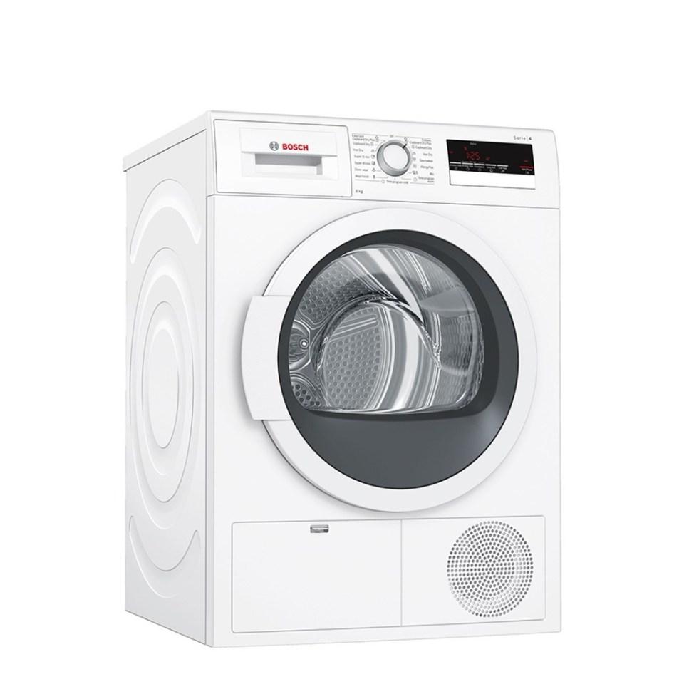 Bosch Tumble Dryer WTB86201ID