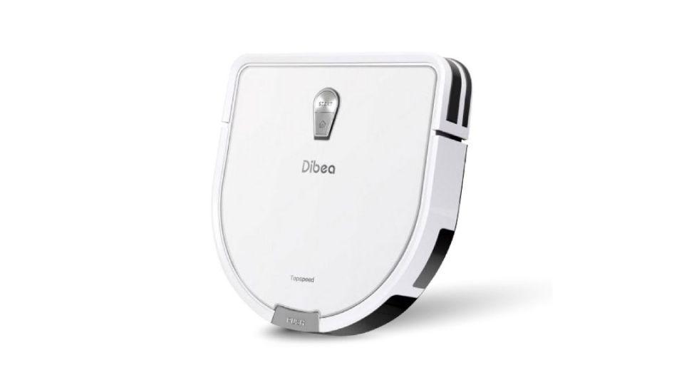 Dibea GT200 robotic vacuum cleaner