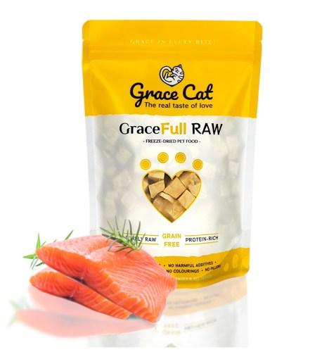 Grace Cat GraceFull RAW Freeze-dried Cat Food Malaysia