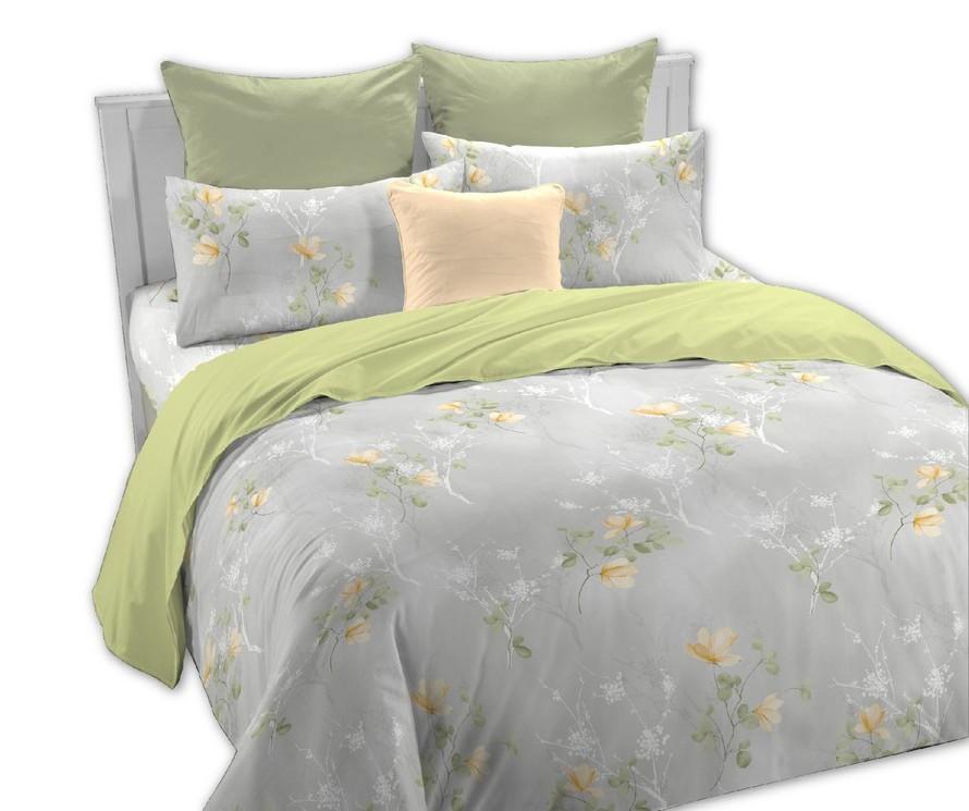 Home's Harmony Diana Victoria Bedsheet 650TC