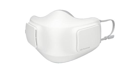 LG PuriCare™ Wearable Air Purifier AP300AWFA