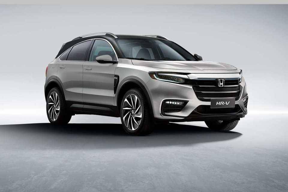 Honda Vezel Best SUV Cars in Singapore