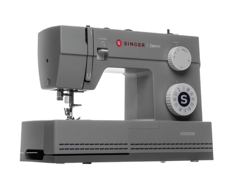Singer HD6335M Heavy-Duty Denim Sewing Machine Malaysia