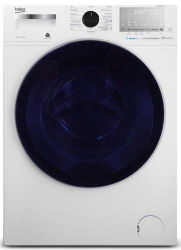 beko WCV8746X0 washing machine