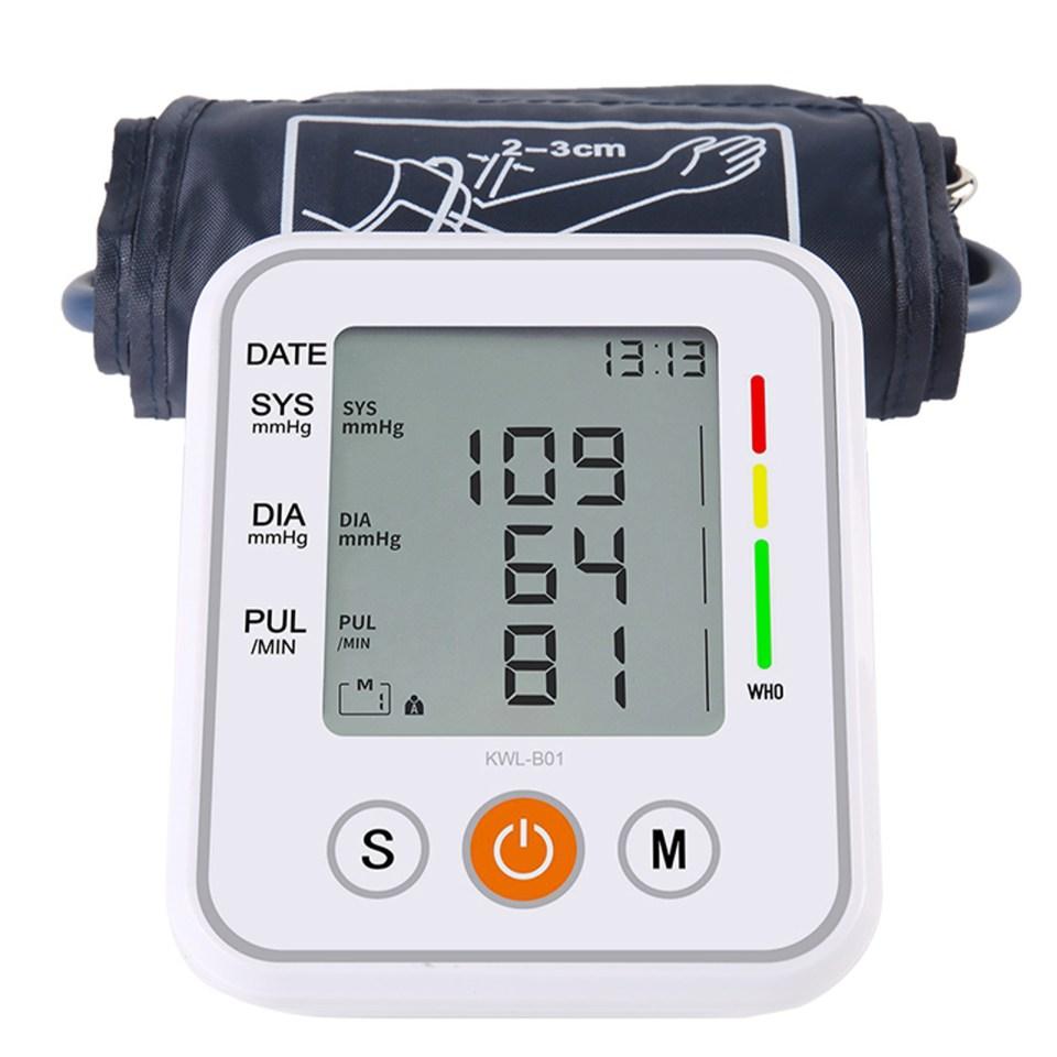 AccuWay Blood Pressure Monitorbest blood pressure machines Malaysia