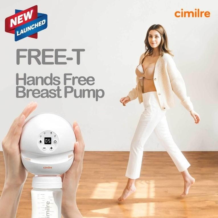 cimilre free-t