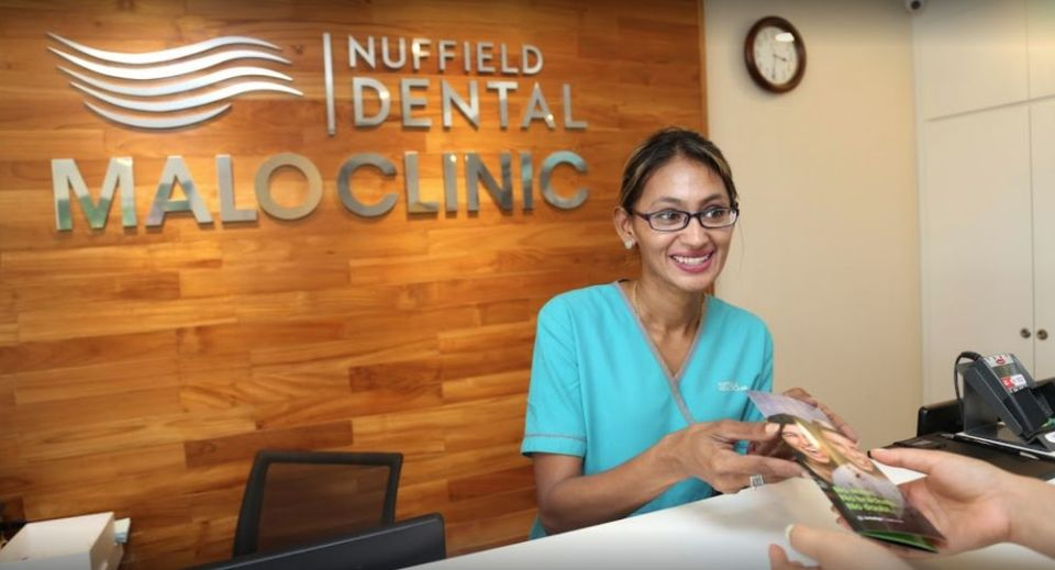 Nuffield Dental Best Dental Clinics for Invisible Braces and Invisalign in Singapore