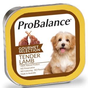 ProBalance Gourmet Selection Wet Dog Food
