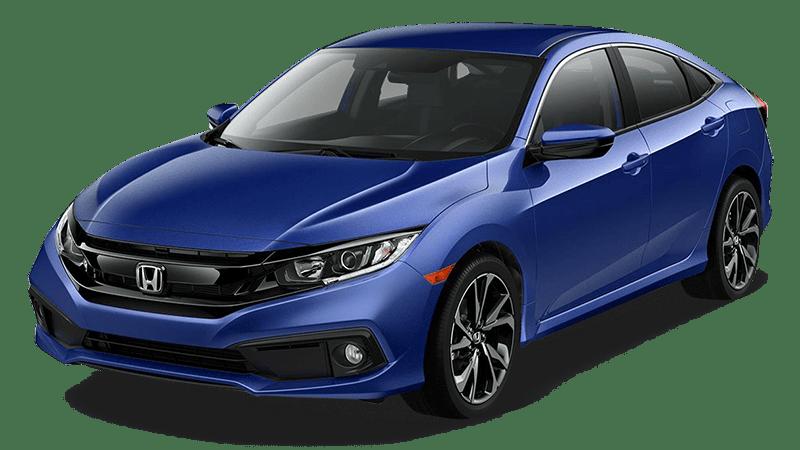 Honda Civic Best Sedan Cars in Singapore