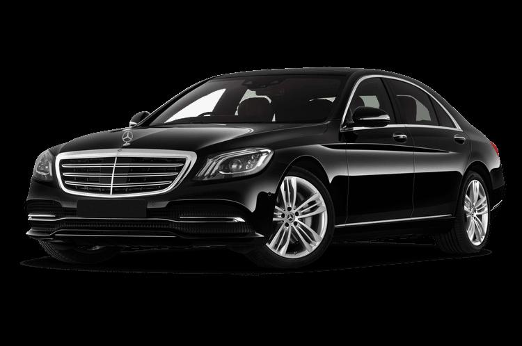 Mercedes-Benz S-Class Saloon Best Sedan Cars Singapore